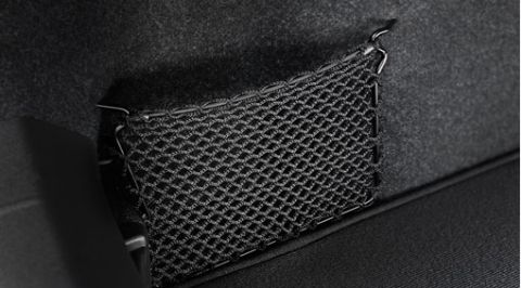 Mesh Net pocket